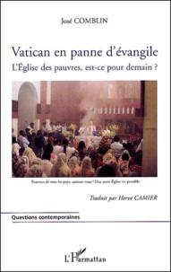 Vatican en panne dévangile - LEglise des pauvres, est-ce pour demain ?.pdf
