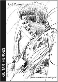 José Correa - Guitar Heroes.