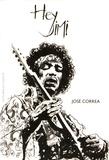 José Correa - Hey Jimi.