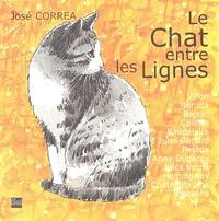 José Correa - Le Chat entre les Lignes.