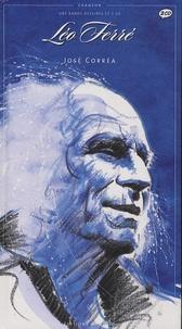 José Correa - Léo Ferré. 2 CD audio
