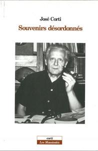 Coachingcorona.ch Souvenirs désordonnés Image