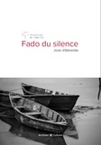 José d' Almeida - Fado du silence.