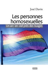 José Davin - Les personnes homosexuelles - En quête d'identité.