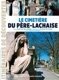 Jose de Valverde - Le cimetière du Père-Lachaise.