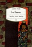 José Donoso - Ce lieu sans limites.