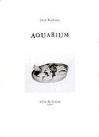 Jose Dubeau - Aquarium.