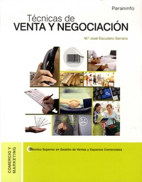 Soa open source télécharger ebook Técnicas de venta y negociación  - Comercio y marketing par José Escudero Serrano (French Edition)