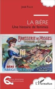 Deedr.fr La bière - Une histoire de femmes Image