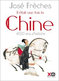 Il était une fois la Chine - 4500 ans dhistoire.pdf
