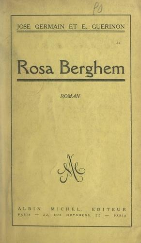 Rosa Berghem. Roman d'un prisonnier français en Allemagne