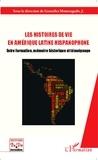 José Gonzalez Monteagudo - Les histoires de vie en Amérique Latine hispanophone - Entre formation, mémoire historique et témoignage.