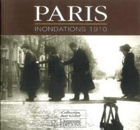 José Grisel - Paris inondations 1910 - Collection José Grisel.
