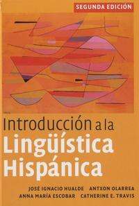 Goodtastepolice.fr Introduccion a La Linguistica Hispanica Image