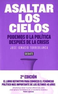 Galabria.be Asaltar los cielos - Podemos o la politica después de la crisis Image