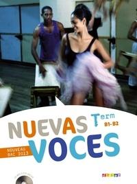 José Inzaurralde - Nuevas voces Tle toutes séries. 1 CD audio MP3