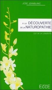 A la découverte de la naturopathie - Clé de la longévité.pdf