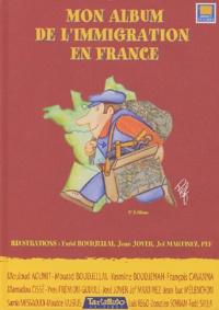 Mon album de limmigration en France.pdf