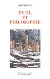 José Le Roy - Eveil et Philosophie.