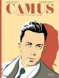 José Lenzini - Camus - Entre justice et mère NED.
