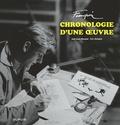 José-Louis Bocquet et Eric Verhoest - Franquin, chronologie d'une oeuvre.