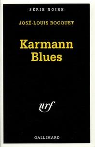 José-Louis Bocquet - Karmann blues.