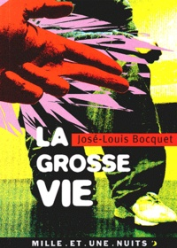 José-Louis Bocquet - .