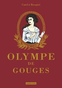 José-Louis Bocquet et Catel Muller - Olympe de Gouges.