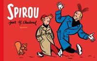 José-Louis Bocquet et Yves Chaland - Spirou par M. Chaland.