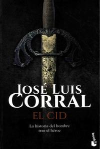 José Luis Corral - El Cid.