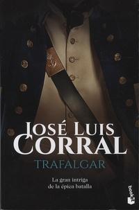 José Luis Corral - Trafalgar.