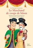 José-Luis Gonzales et Pepe Ortas - Le théâtre de Guignol - Le marchand de coups de bâton.