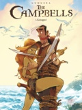 Jose Luis Munuera - Les Campbell - Tome 3 - 3. Kidnapped!.