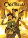 Jose Luis Munuera - The Campbells - Volume 2 -  The Formidable Captain Morgan.