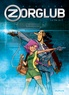 José Luis Munuera - Zorglub Tome 1 : La fille du Z.