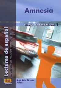 Goodtastepolice.fr Amnesia - Nivel elemental I Image
