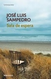 José Luis Sampedro - Sala de espera.