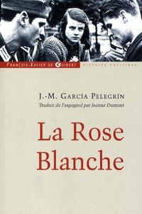 Openwetlab.it La Rose Blanche - Les étudiants qui se sont soulevés contre Hitler avec la seule arme de la parole Image