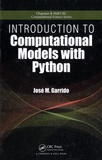 José-M Garrido - Introduction to Computational Models with Python.