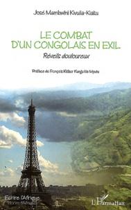 Deedr.fr Le combat d'un congolais en exil - Reveils douloureux Image