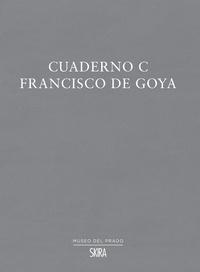 José Manuel Matilla - Cuaderno C Francisco de Goya.