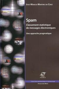 Spam : classement statistique de messages électroniques - Une approche pragmatique.pdf