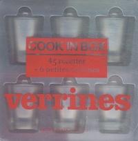 José Maréchal - Cook'in Box verrines - 45 Recettes et 6 petites verrines.