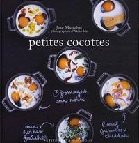 José Maréchal - Petites cocottes.