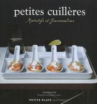 José Maréchal - Petites cuillères.