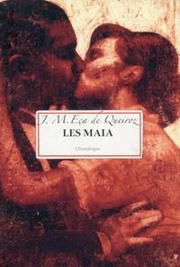 José Maria Eça de Queiroz - Les Maia.