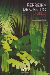 A selva - Antecedido de pequena historia de a selva.pdf
