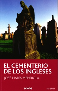 José Maria Mendiola - El cementerio de los ingleses.