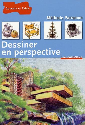 José-Maria Parramon - Dessiner en perspective.