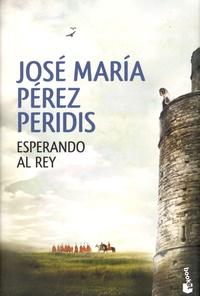José Maria Perez Peridis - Esperando al rey.